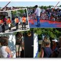 Création d'un festival d'arts de la rue