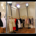 Aménagement showroom paris