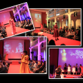 Défilé de Mode pour une école de mode