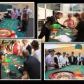 Soirée Casino pour un groupe scolaire