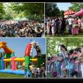 Organisation de la fête du 14 juillet