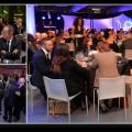organisation d'une convention d'entreprise pour une entreprise de logistique