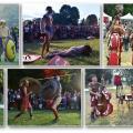 Festivités autour du thème de la mythologie en Ile-de-France