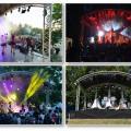 Fête de la musique d'une commune d'Ile-de-France