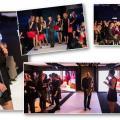 Organisation d'une défilé de mode maroquinerie luxe à Paris