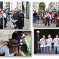 Organisation de fêtes de Villes en région parisienne
