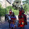Organisation d'une fête Médiévale