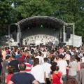 Organisation de la fête de la ville de Fresnes