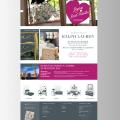 Création de sites web institutionnels pour des entreprises, TPE et PME