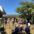 Organisation d'une journée porte ouverte pour le groupe François 1er à Guerande