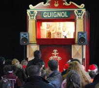 spectacle de Guignol
