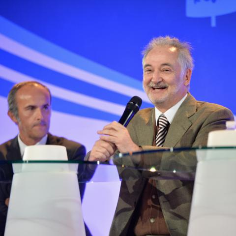 Convention d'entreprise Paris -Fashion Partner Jacques Attali